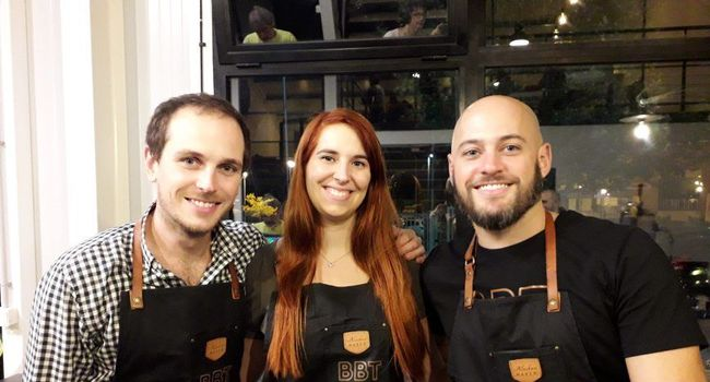 une microbrasserie artisanale ouvre ses portes