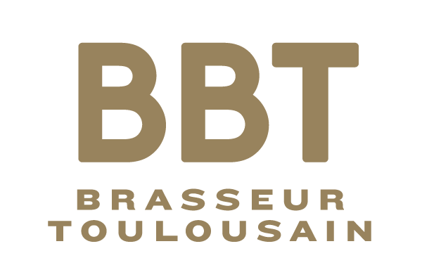 logo brasseur toulousain