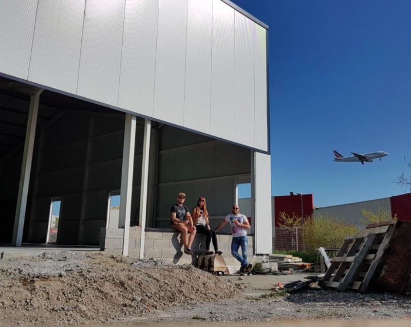 Un nouveau bar à bières va ouvrir au bout des pistes de l'aéroport toulouse blagnac