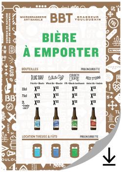 Bieres boutique